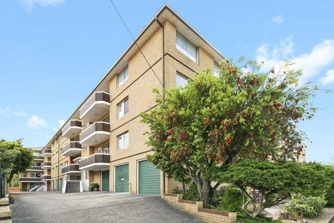 Picture of 8/54 Rainbow Street, KINGSFORD NSW 2032