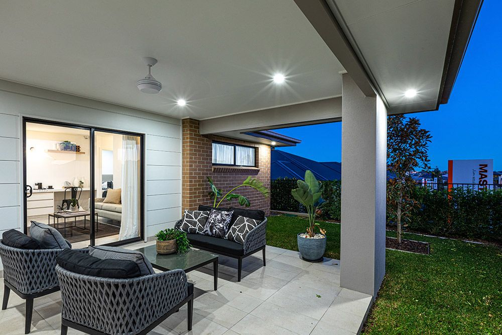 Lot 5 Hermitage AVE, Mount Clear VIC 3350, Image 2