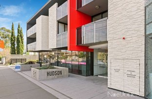 Picture of 213/81-83 Riversdale Road, Hawthorn VIC 3122