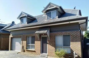 Picture of Unit 10/117-119 Victoria Street, Werrington NSW 2747