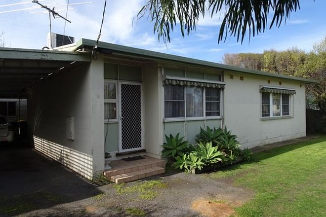 Picture of 3 DEGARIS STREET, MILLICENT SA 5280