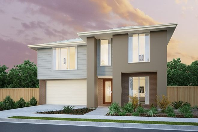 Picture of 202 Goodland Place, AUGUSTINE HEIGHTS QLD 4300
