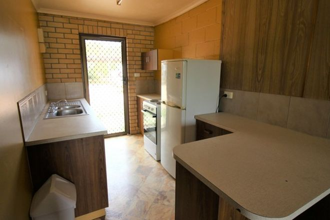 Picture of 5/32 Barrow Street, GAYNDAH QLD 4625