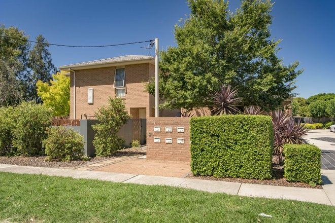 Picture of 4/2 McIntosh Street, QUEANBEYAN NSW 2620