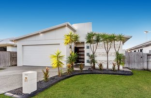 Picture of 21 Westbrook Drive, Idalia QLD 4811