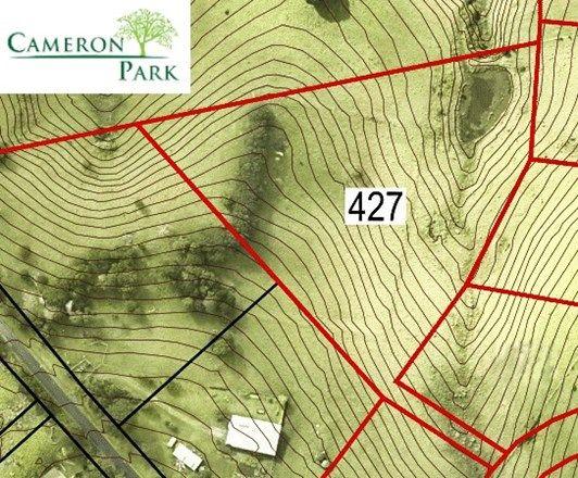 Lot 427 Cameron Park, McLeans Ridges NSW 2480, Image 0