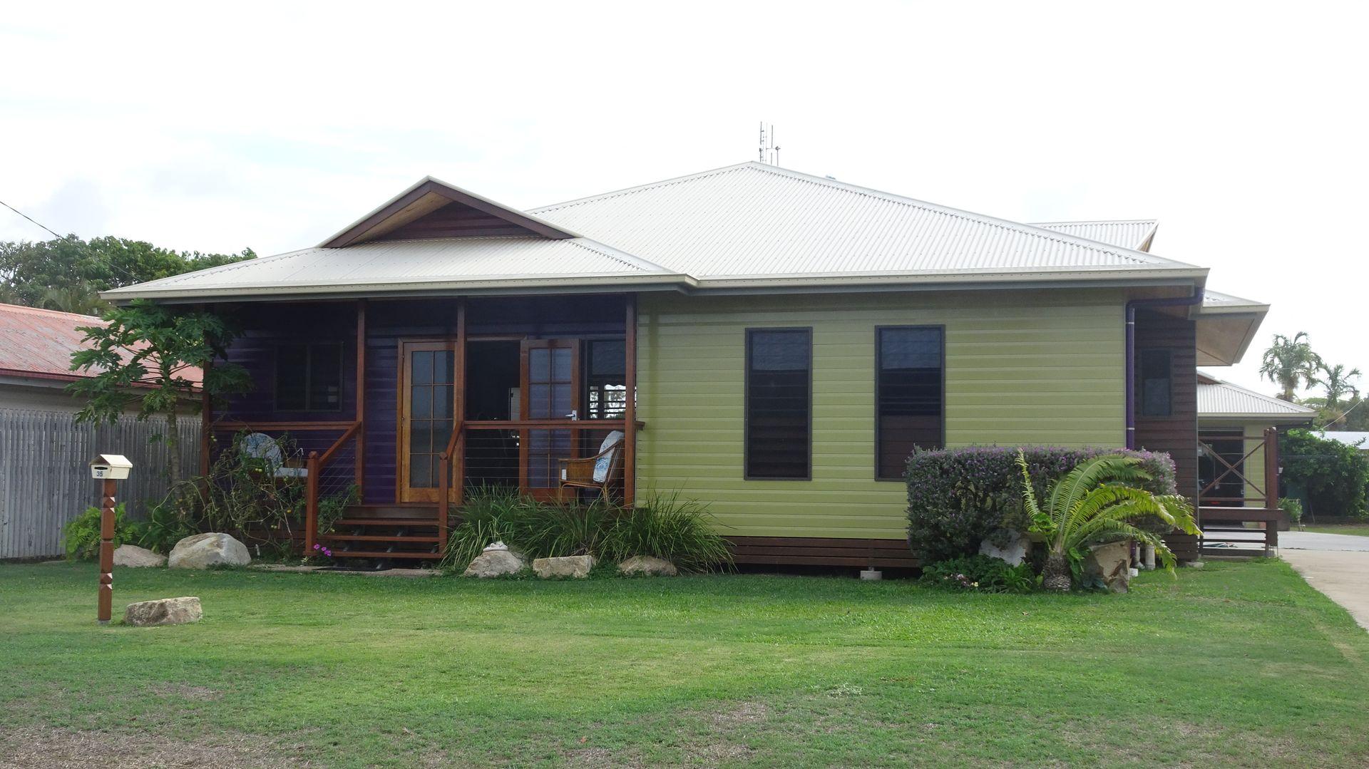 35  Whitsunday, Bowen QLD 4805, Image 0