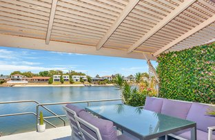 Picture of 2/14 Aquila Court, Mermaid Waters QLD 4218