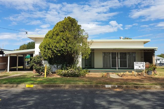 Picture of 13 Leichhardt Street, MONTO QLD 4630