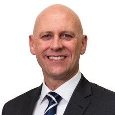 Brett Lewis, Sales representative