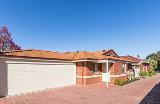 Picture of 60a Caledonian Avenue, Maylands WA 6051