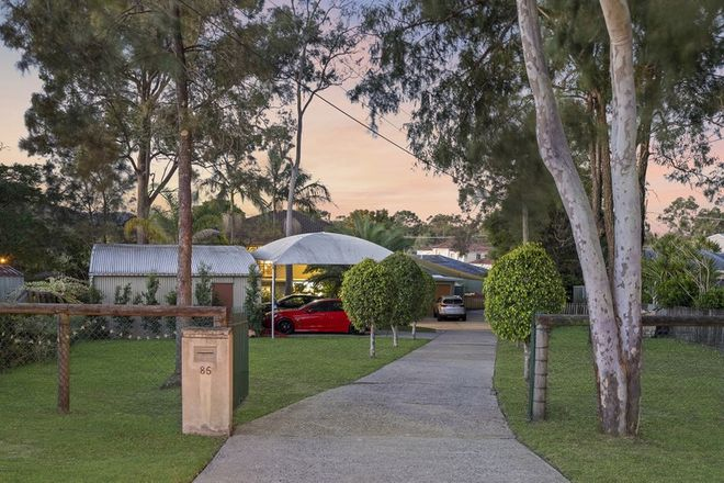 Picture of 85 Trudy Crescent, CORNUBIA QLD 4130