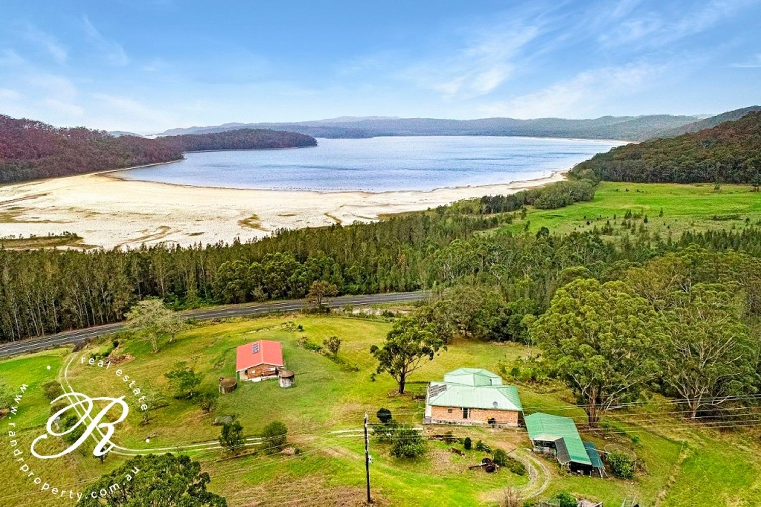 2807-2809 The Lakes Way, Bungwahl NSW 2423, Image 0