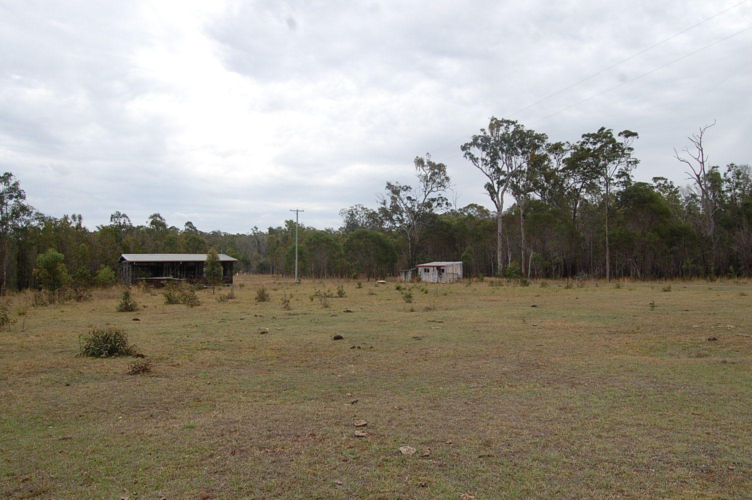 2176 Old Tenterfield Road, Kippenduff NSW 2469, Image 1