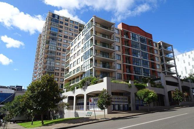 Picture of At/1-3 Woodville Street, HURSTVILLE NSW 2220