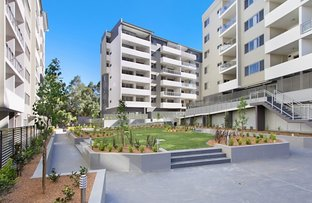 Picture of 25/1-9 Florence Street, Wentworthville NSW 2145