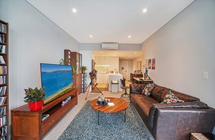 Picture of 1214/18 Footbridge Boulevard, Wentworth Point NSW 2127