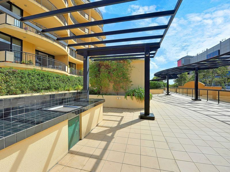 504/23-29 Hunter Street, Hornsby NSW 2077, Image 1