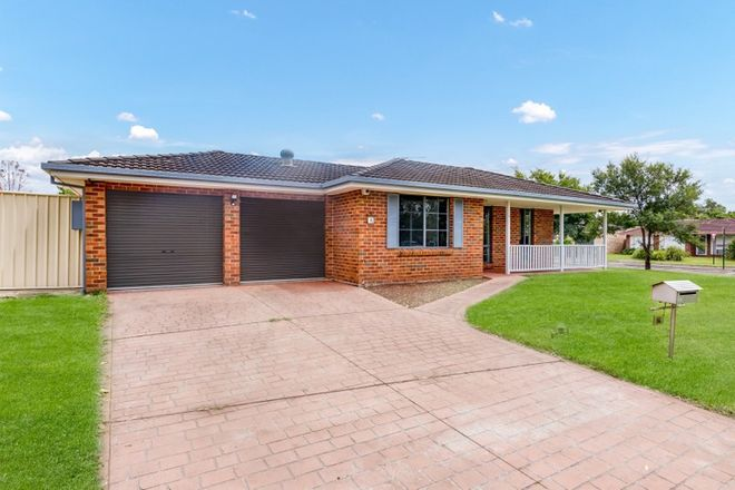 Picture of 16 Brindabella Dr, HORNINGSEA PARK NSW 2171