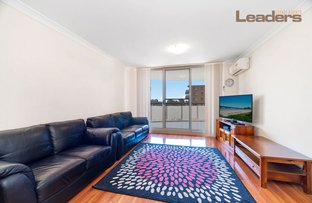 Picture of Level 3, 18/2 Macquarie  Road, Auburn NSW 2144