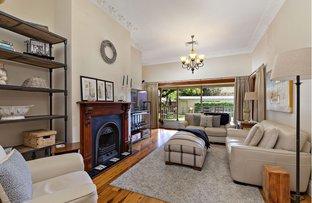Picture of 44 Henry  Street, Ashfield NSW 2131