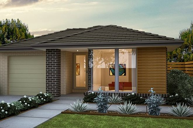 Picture of 38 Redmill Terrace, CRANBOURNE EAST VIC 3977