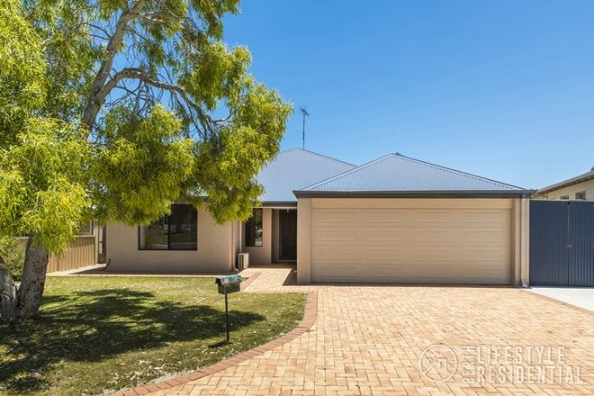 Picture of 9 Genesta Place, TWO ROCKS WA 6037