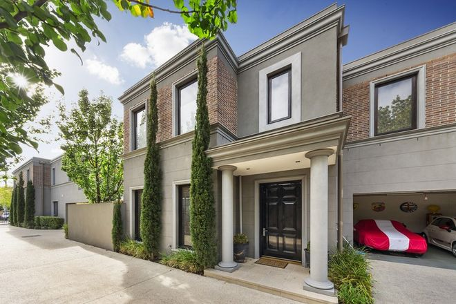 Picture of 2/12 Elwood Street, BRIGHTON VIC 3186
