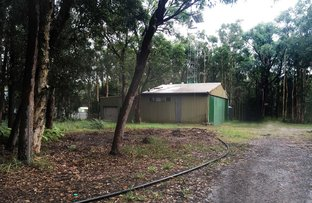 403 Lemon Tree Passage Road, Salt Ash NSW 2318