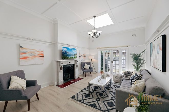 Picture of 9 Blakesley, CHATSWOOD NSW 2067