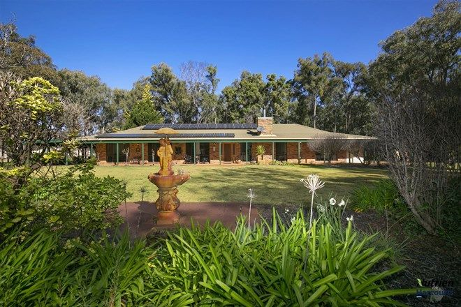 Picture of 45 Ponds Road, INVERELL NSW 2360