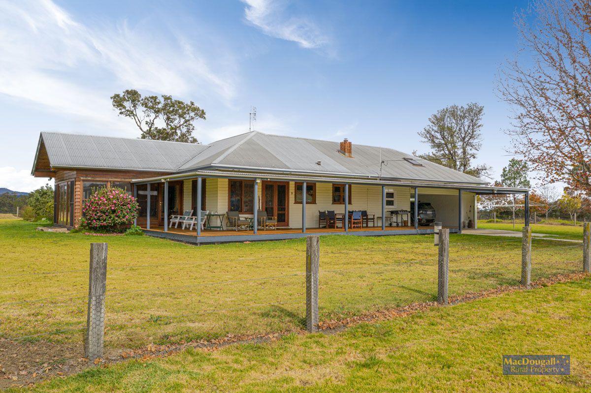 1259 Bald Rock Road, Tenterfield NSW 2372, Image 2