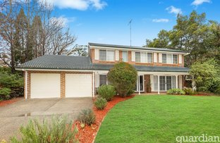 Picture of 10 Yandiah Place, Castle Hill NSW 2154
