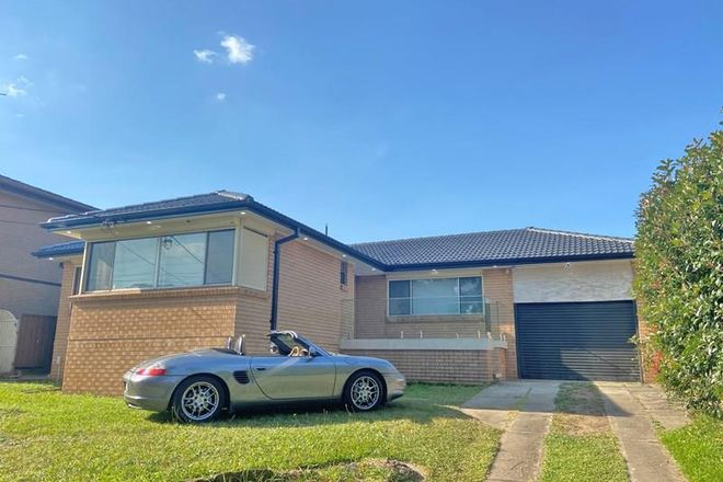 Picture of 158 Baulkham Hills  Road, BAULKHAM HILLS NSW 2153