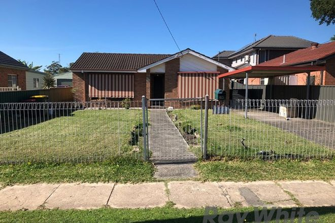 Picture of 63 Silsoe Street, MAYFIELD NSW 2304