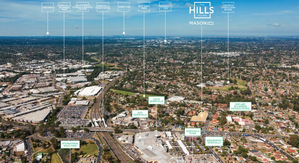 Mason-B507/1-11 Olive Street, Seven Hills NSW 2147, Image 2