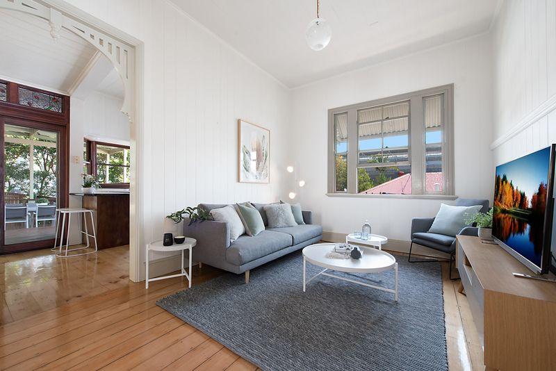 28 Sheriff Street, Petrie Terrace QLD 4000, Image 2