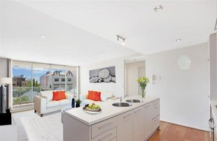 Picture of 408/21 Newcomen Street, Newcastle NSW 2300