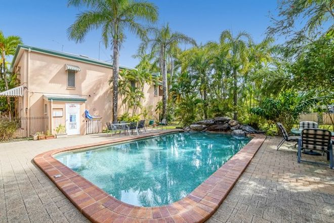 Picture of 5/21 Springfield Crescent, MANOORA QLD 4870