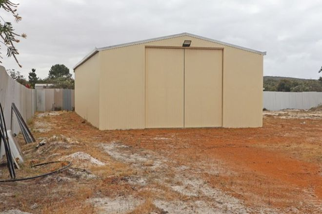 Picture of Lot 128 Ralston Street, CONDINGUP WA 6450