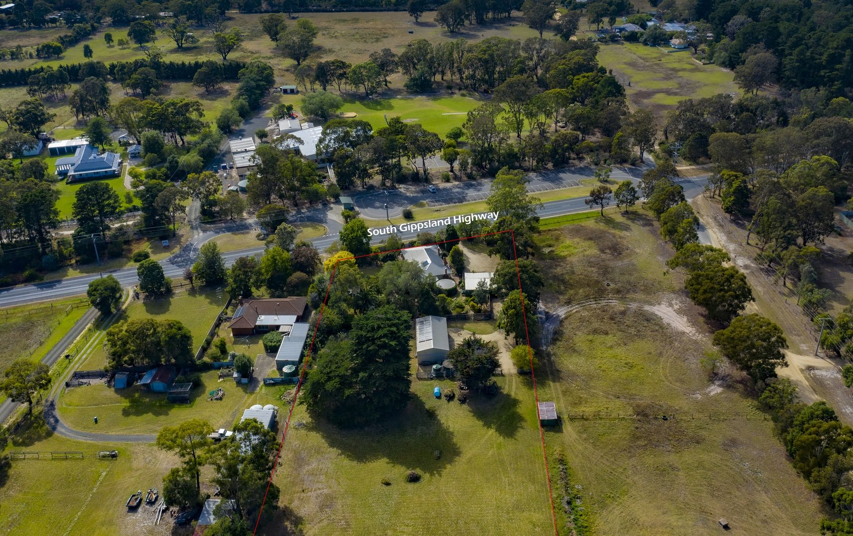 6377 SOUTH GIPPSLAND Highway, Longford VIC 3851, Image 2