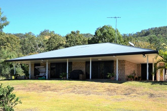 Picture of 61 Crones Road, BOULDERCOMBE QLD 4702
