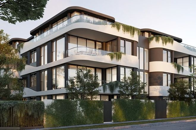 Picture of 250 Wattletree Road, MALVERN VIC 3144