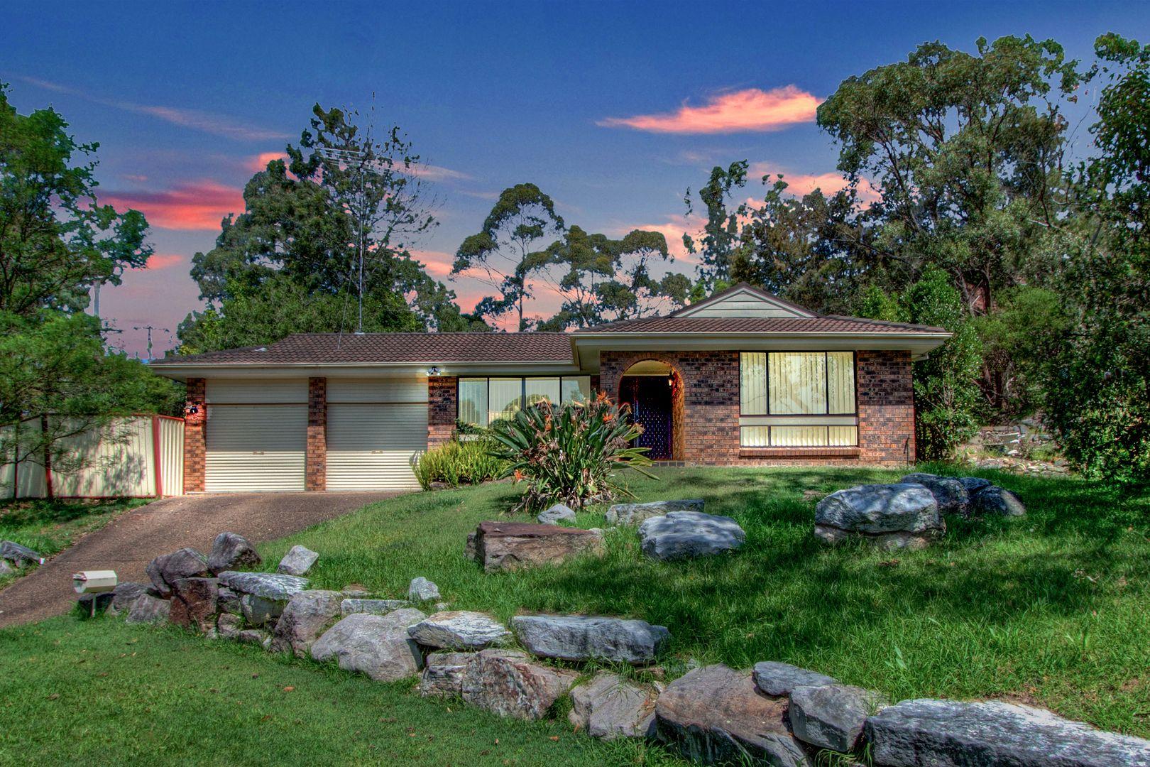 1 Chestnut Road, Mount Colah NSW 2079, Image 0