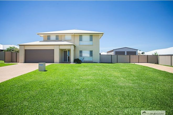 Picture of 6 Rosebrook Place, GRACEMERE QLD 4702