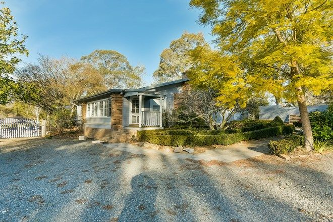 Picture of 70 Darley Street, THIRLMERE NSW 2572