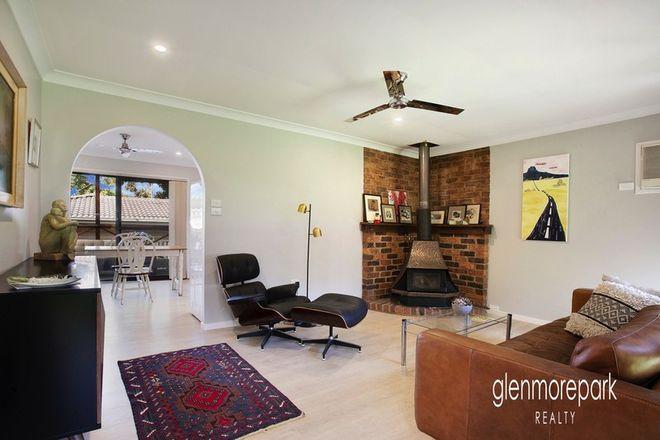 Picture of 14 Driver Avenue, WALLACIA NSW 2745