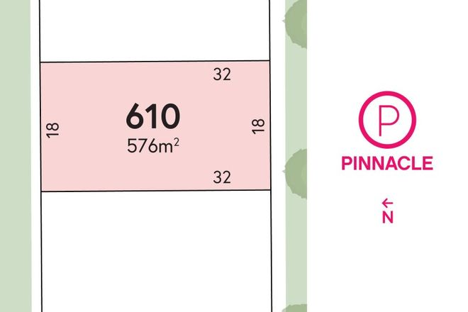 Picture of Pinnacle/Lot 610 Buick Road, SMYTHES CREEK VIC 3351
