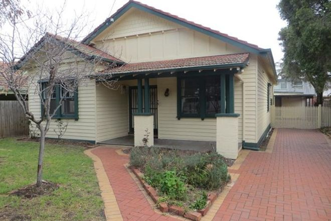 Picture of 1 Acacia Street, CARNEGIE VIC 3163