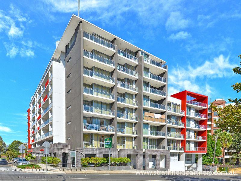 48/44-50 Cooper Street, Strathfield NSW 2135, Image 0